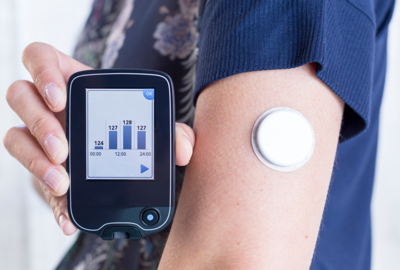 Continuous Glucose Monitors now easier to access for less
